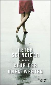 Cover Club der Unentwegten