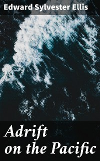 Cover Adrift on the Pacific