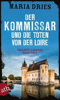 Cover Der Kommissar und die Toten von der Loire