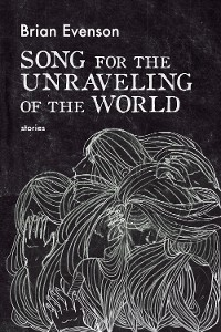 Cover Song for the Unraveling of the World