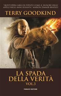 Cover La Spada della verità vol. 3
