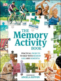 Cover The Memory Activity Book