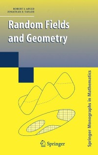 Cover Random Fields and Geometry