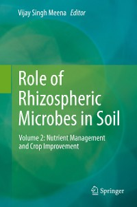 Cover Role of Rhizospheric Microbes in Soil