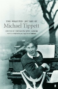 Cover Selected Letters of Michael Tippett