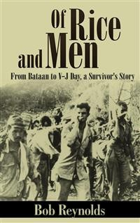 Cover Of Rice and Men (Annotated)