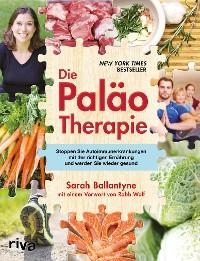 Cover Die Paläo-Therapie