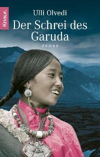 Cover Der Schrei des Garuda