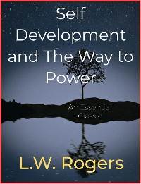 Cover Self Development and The Way to Power