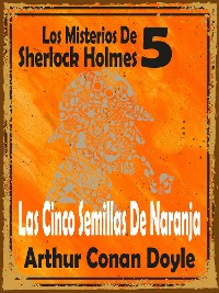 Cover Las Cinco Semillas De Naranja