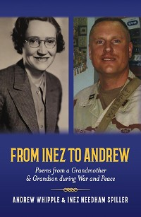 Cover From Inez to Andrew