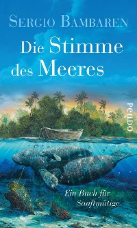 Cover Die Stimme des Meeres