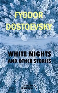 Cover White Nights