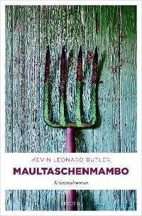 Cover Maultaschenmambo