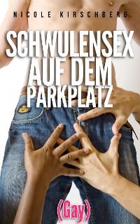 Cover Schwulensex auf dem Parkplatz (Gay)