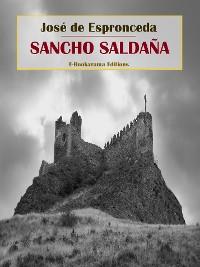 Cover Sancho Saldaña