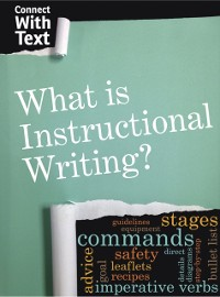 Cover What is Instructional Writing?