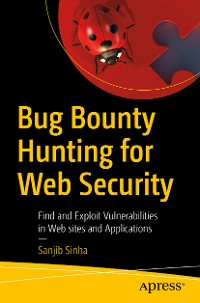 Cover Bug Bounty Hunting for Web Security