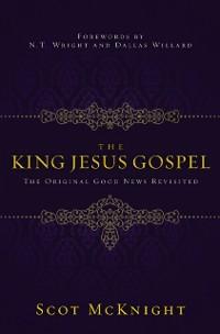 Cover King Jesus Gospel