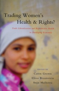 Cover Trading Women's Health and Rights