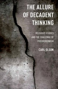 Cover Allure of Decadent Thinking