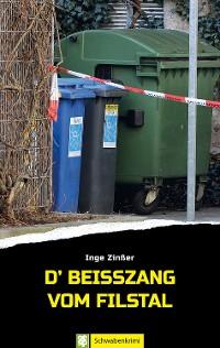 Cover D'Beißzang vom Filstal