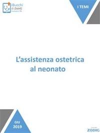 Cover L'assistenza ostetrica al neonato