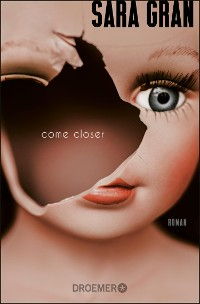 Cover Come closer