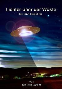 Cover Lichter über der Wüste