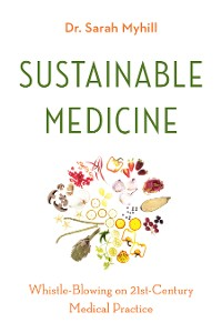 Cover Sustainable Medicine
