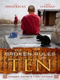 Cover The Broken Rules of Ten