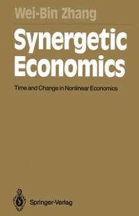 Cover Synergetic Economics