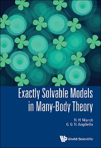 Cover Exactly Solvable Models In Many-body Theory
