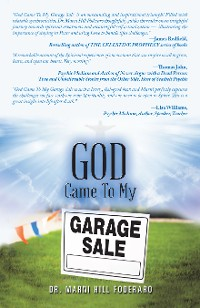 Cover God Came to My Garage Sale