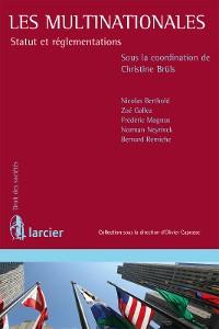 Cover Les multinationales