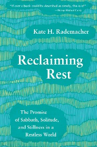 Cover Reclaiming Rest