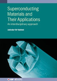 Cover Superconducting Materials and Their Applications