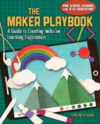 Cover The Maker Playbook