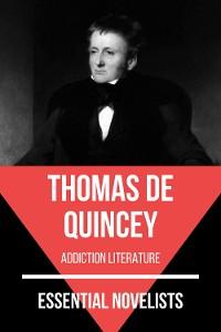 Cover Essential Novelists - Thomas De Quincey