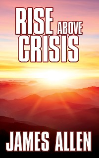 Cover Rise Above Crisis