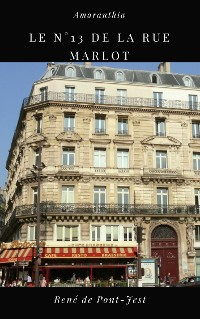 Cover Le N°13 de la Rue Marlot