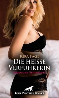 Cover Die heiße Verführerin | Erotische Geschichte