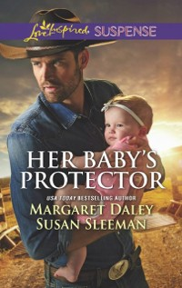 Cover Her Baby's Protector: Saved by the Lawman / Saved by the SEAL (Mills & Boon Love Inspired Suspense)