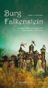 Cover Burg Falkenstein