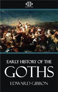 Cover Early History of the Goths