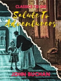 Cover Salute to Adventurers
