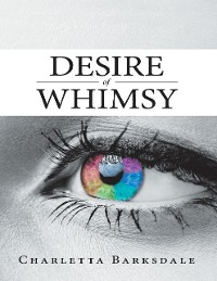 Cover Desire of Whimsy