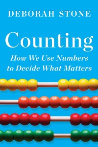 Cover Counting: How We Use Numbers to Decide What Matters