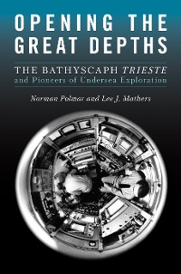 Cover Opening the Great Depths