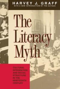 Cover Literacy Myth